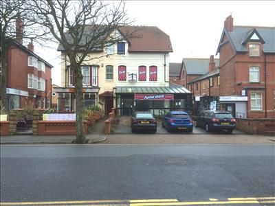 Thumbnail Retail premises for sale in 39 Wood Street, St Annes