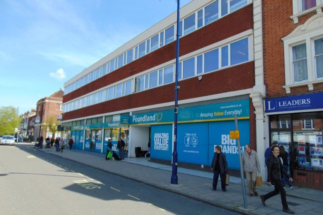 Office to let in York House, 2-4 York Road, Ipswich