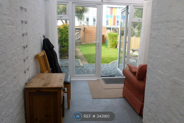 Thumbnail Terraced house to rent in Balmoral Road, Gillingham