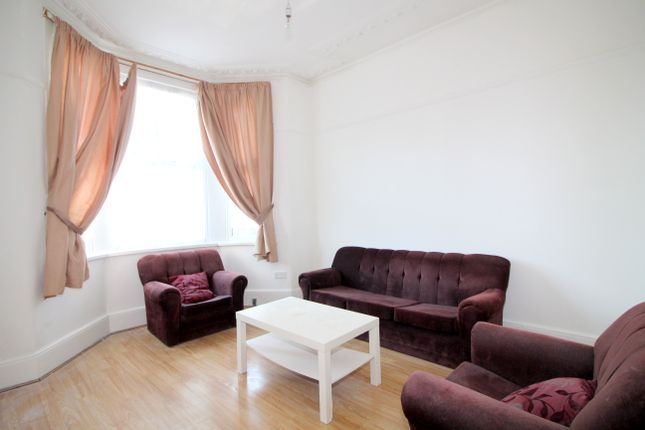 Thumbnail Terraced house to rent in Shakespeare Crescent, Manor Park, London