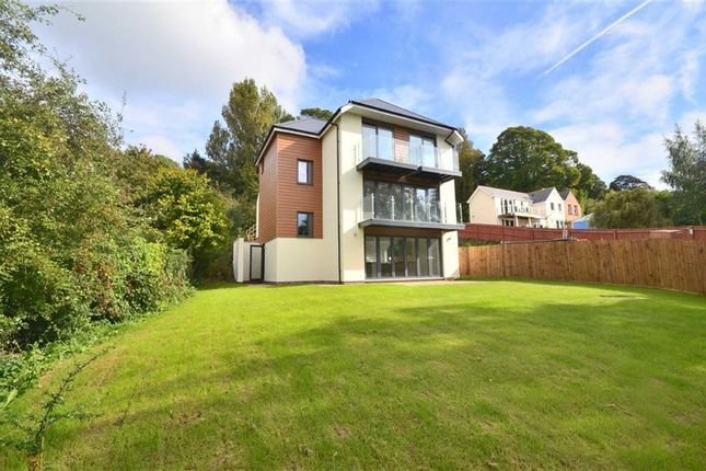 Thumbnail Detached house for sale in Woods Orchard, Tuffley, Gloucester