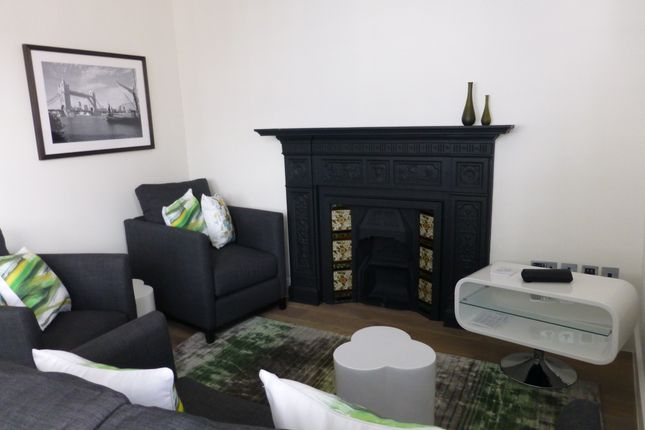 Thumbnail Flat to rent in Shaftesbury Avenue, London