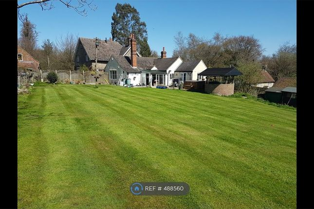 3 Bed Detached House To Rent In Toys Hill Westerham Tn16 Zoopla