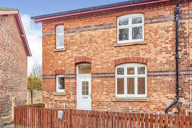 Thumbnail Property to rent in Petteril Terrace, Carlisle