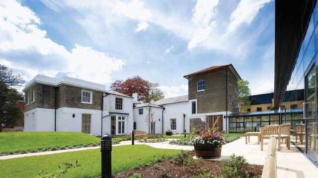 Thumbnail Property for sale in Amelia Court, 1 Union Place, Worthing, West Sussex