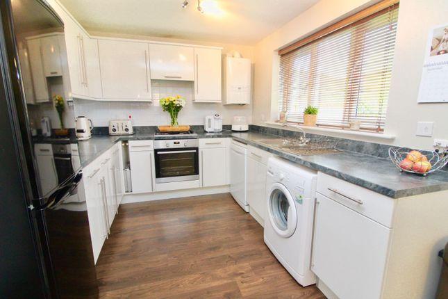 Kitchen of Buckthorn Crescent, Stockton-On-Tees TS21