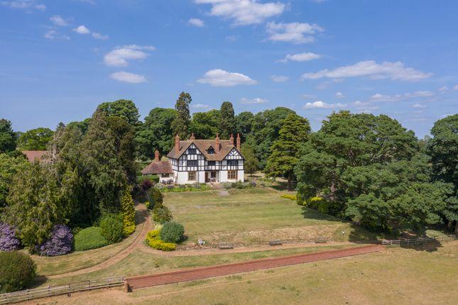 Thumbnail Detached house for sale in Little Brington, Northampton, Northamptonshire