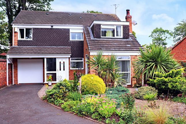 Thumbnail Detached house for sale in Westbourne Road, Hartlepool