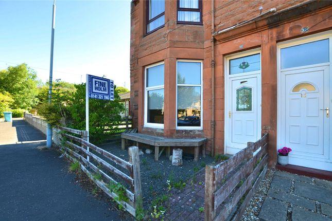 Thumbnail Property for sale in Christie Street, Bellshill, North Lanarkshire
