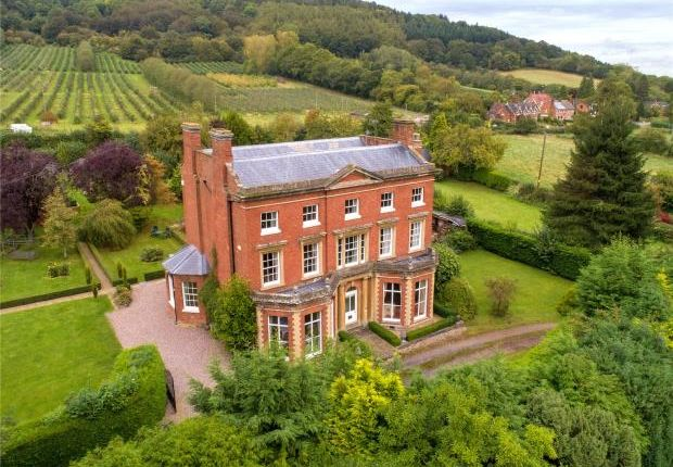 Thumbnail Semi-detached house for sale in Stourport Road, Great Witley, Worcester