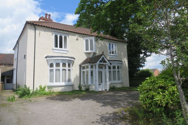 Thumbnail Detached house to rent in Ashby High Street, Ashby
