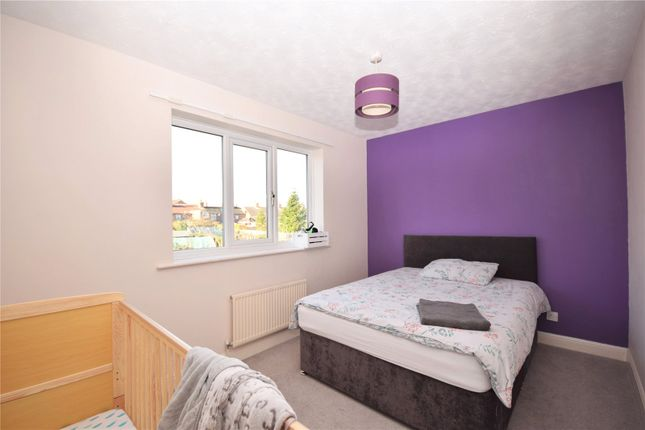 Bedroom One of Bramley Close, Louth, Lincolnshire LN11
