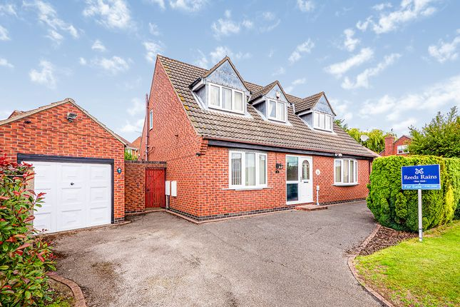 Thumbnail Bungalow for sale in East End Road, Preston, Hull, East Yorkshire