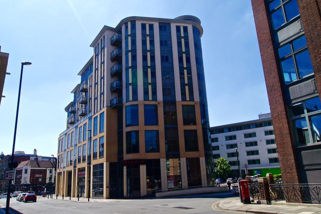 Thumbnail Flat for sale in Waterloo Square, Newcastle Upon Tyne