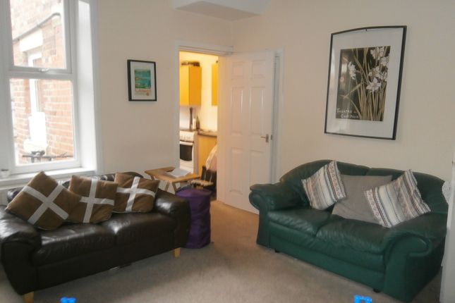 4 bed terraced house to rent in Cartington Terrace, Heaton