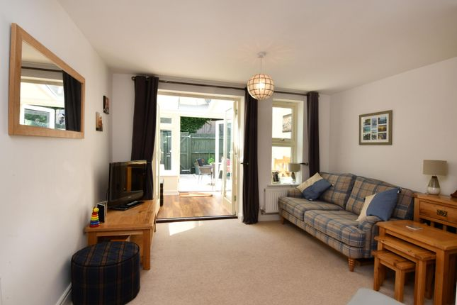 Living Room of Churn Meadows, Cirencester, Gloucestershire GL7