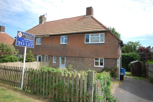 Thumbnail Property to rent in Cricketfield, Newick, Lewes