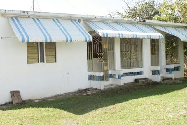 Detached house for sale in Morant Bay, Saint Thomas, Jamaica