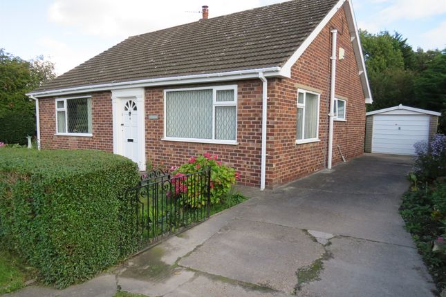 Thumbnail Detached house for sale in Ashfield Avenue, Thorne, Doncaster