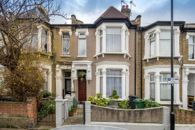 3 bed terraced house for sale in Tyndall Road, London E10