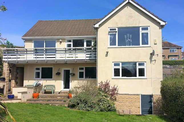 Thumbnail Detached house for sale in Brendon Avenue, Weston-Super-Mare, Somerset