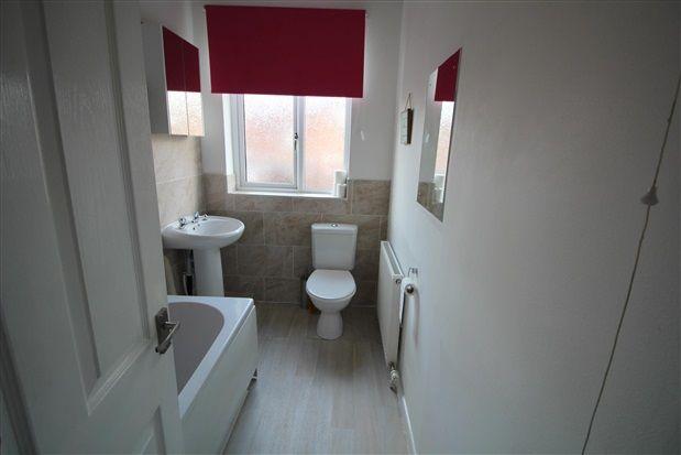 Bathroom of Croft Road, Chorley PR6