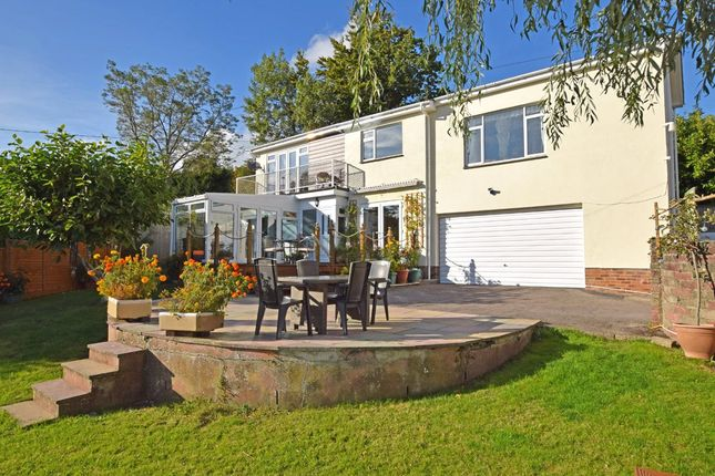 Thumbnail Detached house for sale in West Street, Bishopsteignton, Teignmouth
