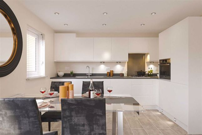 Thumbnail Flat for sale in Maple Mews, Bridge Road East, Welwyn Garden City, Hertfordshire