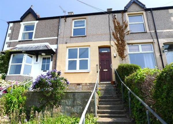 Thumbnail Terraced house to rent in Upper Foel Road, Dyserth, Rhyl