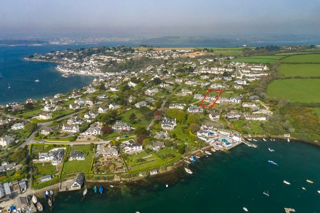 Thumbnail Detached house for sale in Freshwater Lane, St. Mawes, Truro