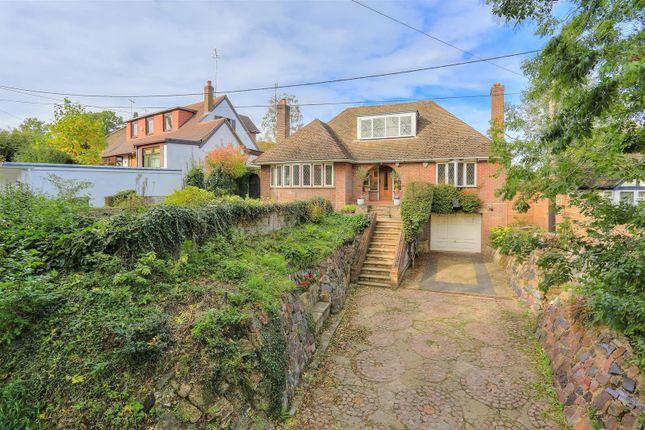 Thumbnail Detached bungalow for sale in Sugar Lane, Hemel Hempstead