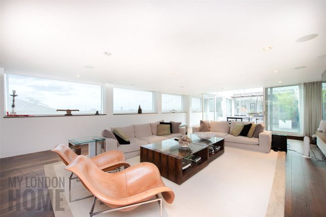 Thumbnail Flat for sale in The View, Palace Street, Westminster, London