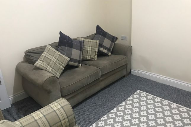 Thumbnail Terraced house to rent in Stowe Street, Middlesbrough