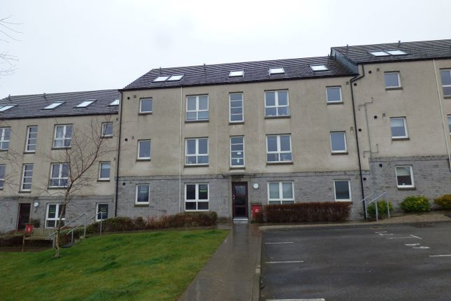 Thumbnail Flat for sale in Brimmond View, Stoneywood, Aberdeen