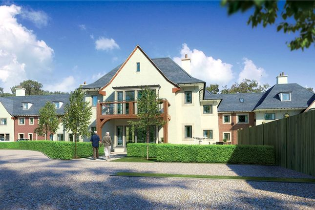 Thumbnail Flat for sale in London Road, Marlborough, Wiltshire