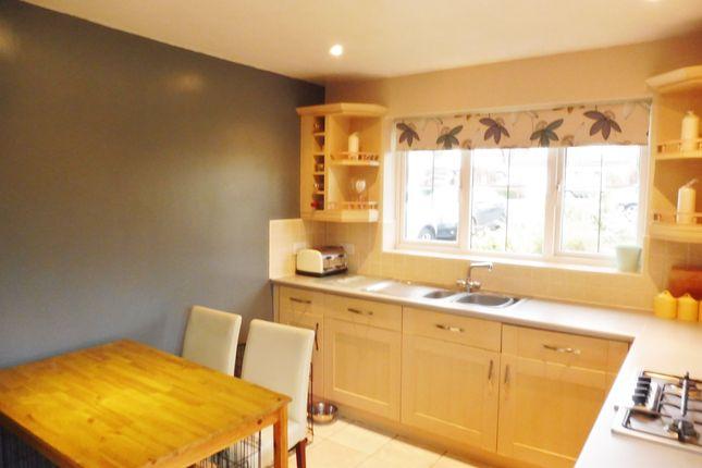 Kitchen of Ashleigh Vale, Barnsley S70