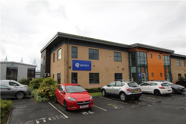 Thumbnail Office to let in First Floor Unit 5, Bridgeview Business Park, Henry Boot Way, Priory Park East, Hull, East Yorkshire