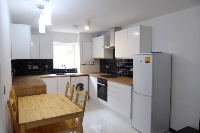 Thumbnail Terraced house for sale in Langton Road, Wavertree, Liverpool