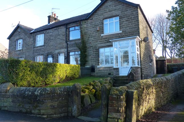 Thumbnail Property to rent in 156 Cavendish Road, Matlock, Derbyshire