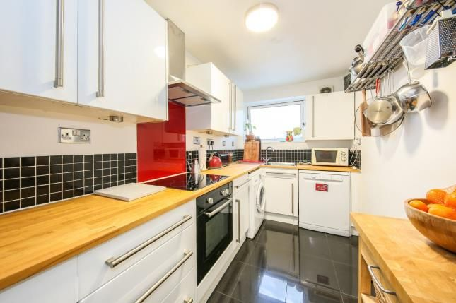 Kitchen of 50 Kingston Hill, Kingston Upon Thames, Surrey KT2