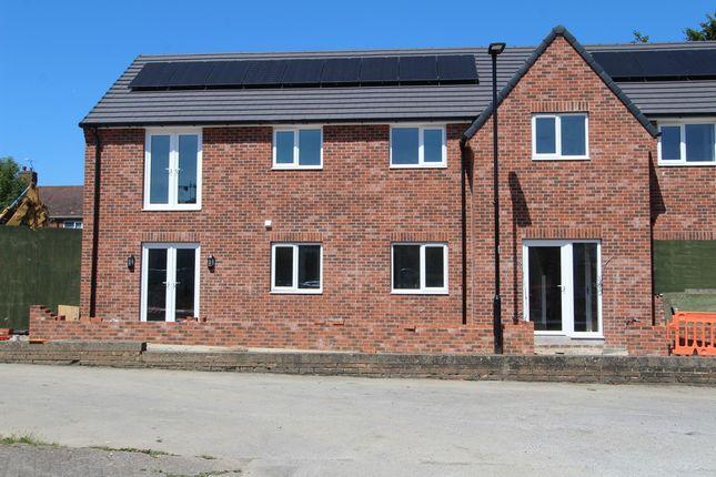 Thumbnail Flat to rent in Jaunty Way, Sheffield