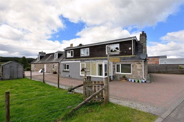 Thumbnail Semi-detached house for sale in Tomintoul Road, Grantown-On-Spey
