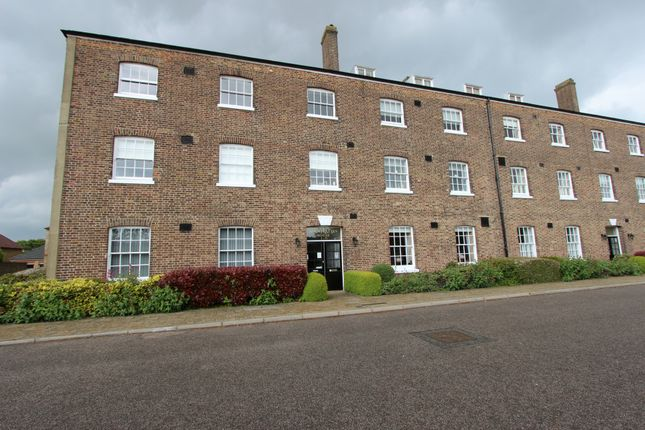 Thumbnail Flat for sale in Halliday Drive, Walmer