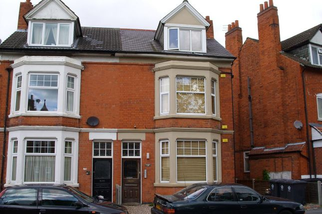 Block of flats for sale in Knighton Road, Leicester