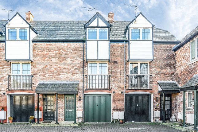 Terraced house for sale in Stable Gate, Bastion Road, Prestatyn, Denbighshire