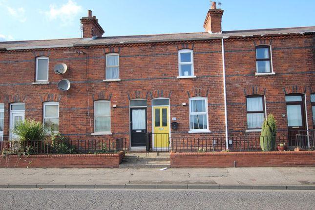 Thumbnail Terraced house for sale in Shore Road, Newtownabbey