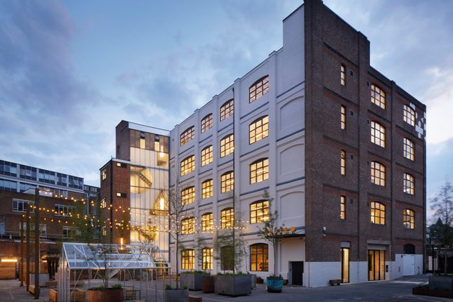 Thumbnail Office to let in Laszlo, 4 Elthorne Road, Archway