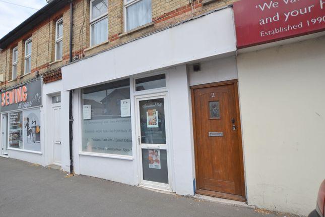 Victoria Road, Parkstone, Poole, Dorset BH12