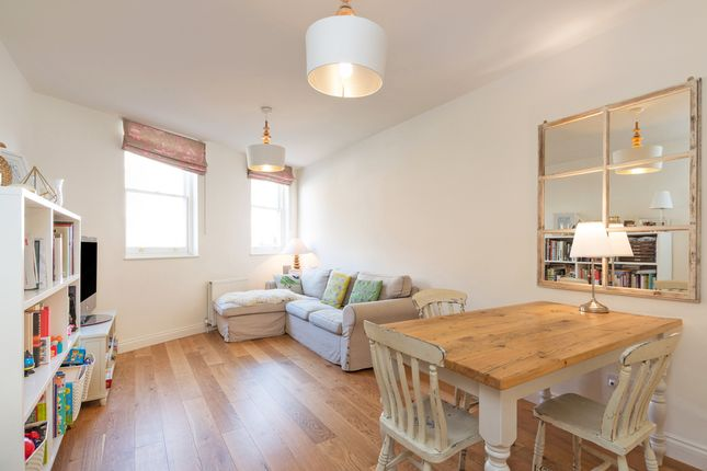 Thumbnail Terraced house for sale in Grafton Road, London