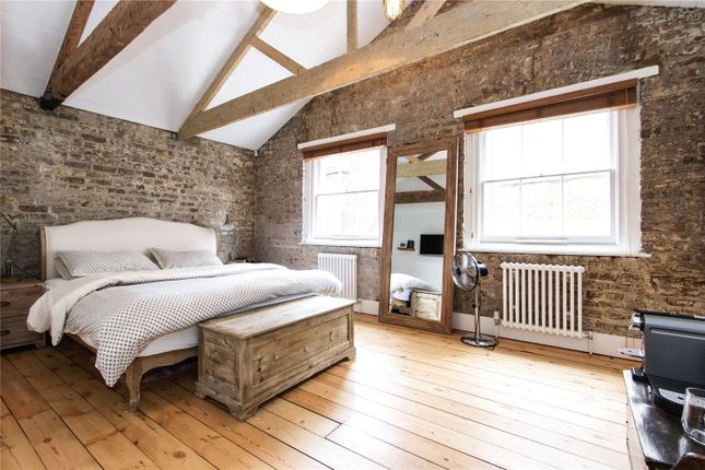 Thumbnail Terraced house for sale in Sylvester Road, London